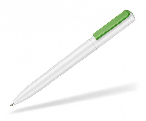 Ritter Pen Split weiss 00126 4076 apfelgrün