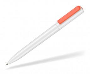 Ritter Pen Split NEON 00126 Kugelschreiber 0690 Neon-Rot