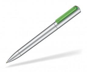 Ritter Pen Split silber 30126 4070 grasgrün