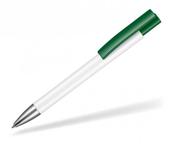 Ritter Pen Stratos Kugelschreiber 07900 0101 1001 Weiß Minz-Grün