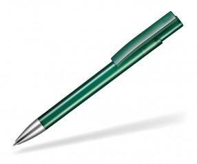 Ritter Pen Stratos transparent Kugelschreiber 17900 4031 Limonen-Grün