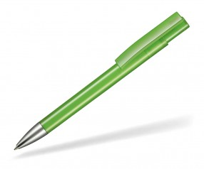 Ritter Pen Stratos transparent Kugelschreiber 17900 4070 Gras-Grün