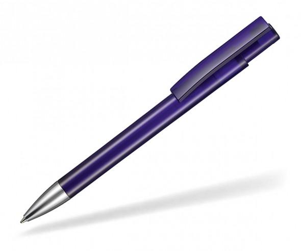 Ritter Pen Stratos transparent Kugelschreiber 17900 4333 Ozean-Blau