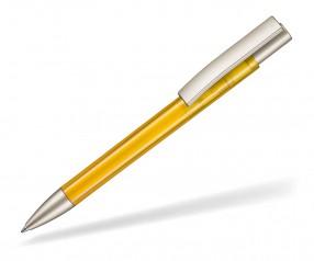 Ritter Pen Stratos transparent PL Kugelschreiber 37900 3505 Mango-Gelb
