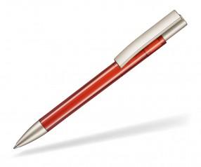 Ritter Pen Stratos transparent PL Kugelschreiber 37900 3634 Kirsch-Rot