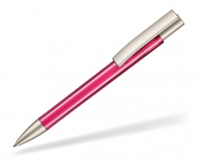 Ritter Pen Stratos transparent PL Kugelschreiber 37900 3806 Magenta