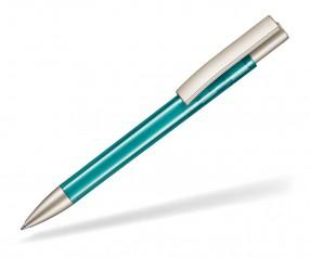 Ritter Pen Stratos transparent PL Kugelschreiber 37900 4127 Türkis