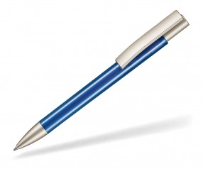 Ritter Pen Stratos transparent PL Kugelschreiber 37900 4303 Royal-Blau
