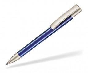 Ritter Pen Stratos transparent PL Kugelschreiber 37900 4333 Ozean-Blau