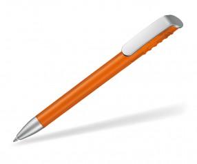 Ritter Pen Top Spin Frozen SI 10083 Kugelschreiber 3521 Flamingo