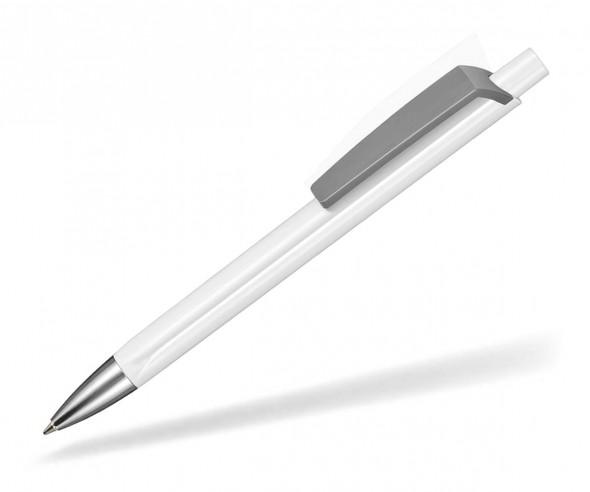 Ritter Pen TRISTAR Standard Kugelschreiber 03530 0101 1400 Weiß Stein-Grau