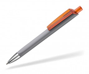 Ritter Pen TRISTAR Soft ST Werbekuli 43533 1400 3547 Stein-Grau Clementine