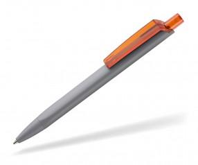Ritter Pen TRISTAR Soft STP Kugelschreiber 43531 1400 3547 Stein-Grau Clementine