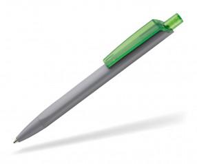 Ritter Pen TRISTAR Soft STP Kugelschreiber 43531 1400 4070 Stein-Grau Gras-Grün