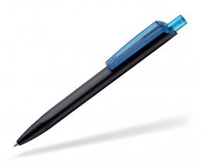 Ritter Pen TRISTAR Soft STP Kugelschreiber 43531 1500 4110 Schwarz Caribic-Blau