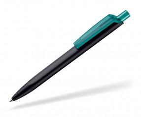 Ritter Pen TRISTAR Soft STP Kugelschreiber 43531 1500 4127 Schwarz Türkis