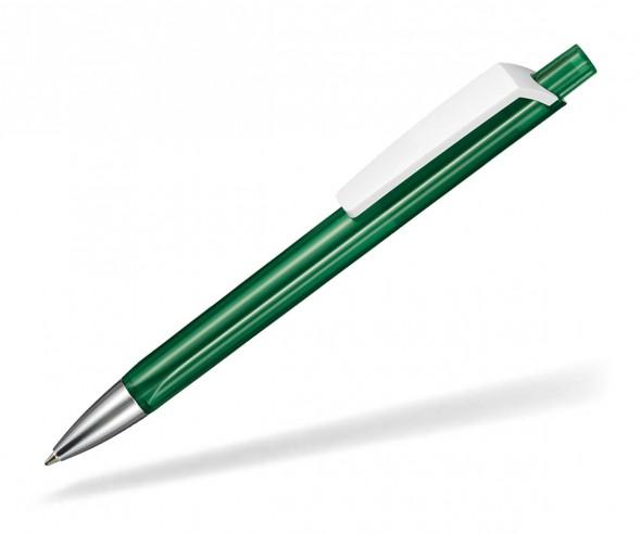 Ritter Pen TRISTAR Transparent S Kugelschreiber Werbung 53530 4031 Limonen-Grün