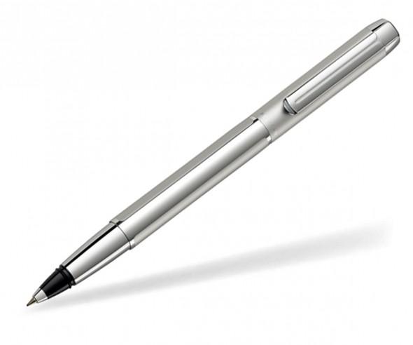 Pelikan Pura Tintenroller silber
