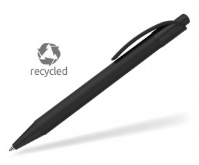 Schneider Kugelschreiber DYNAMIX RECYCLING opak schwarz