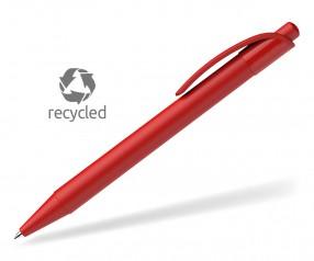 Schneider Kugelschreiber DYNAMIX RECYCLING opak rot