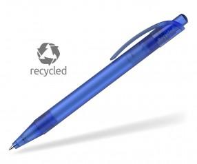 Schneider Kugelschreiber DYNAMIX RECYCLING transparent blau