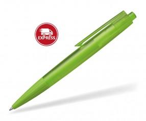 Schneider Kugelschreiber LIKE transparent hellgrün, 6-Tage-EXPRESS möglich