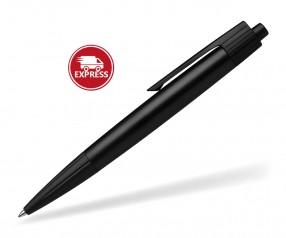 Schneider Kugelschreiber LIKE opak schwarz, 6-Tage-EXPRESS möglich