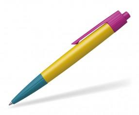 Schneider LIKE opak türkis gelb pink