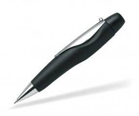 Schneider Bleistift ID mit Drehmechanik in schwarz