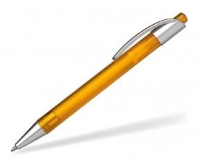 Schneider Kugelschreiber DYNAMIX Pro+ frozen gelb