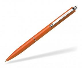Schneider Kugelschreiber K15 mit Drücker orange
