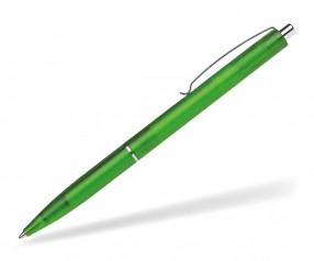 Schneider Kugelschreiber Frosty Werbung grün