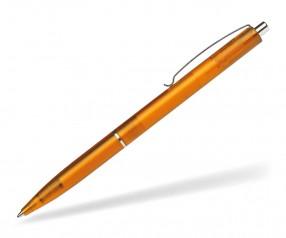 Schneider Kugelschreiber Frosty Werbung orange