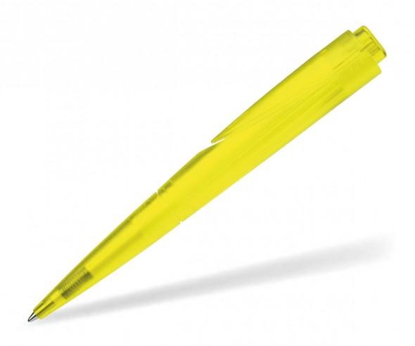 Schneider Promotion Kugelschreiber F-ACE gelb