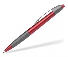 Schneider Kugelschreiber LOOX rot anthrazit ab 300 Stück
