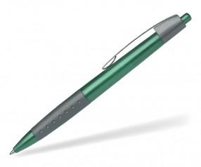 Schneider Kugelschreiber LOOX grün anthrazit ab 300 Stück