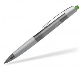 Schneider Kugelschreiber LOOX grau grün