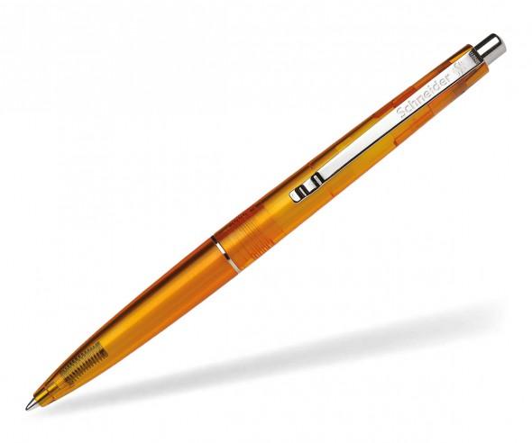 Schneider Kugelschreiber SUNLITE in orange