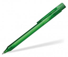 Schneider Kugelschreiber ESSENTIAL transparent grün