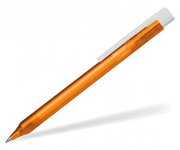 Schneider Kugelschreiber ESSENTIAL orange weiß