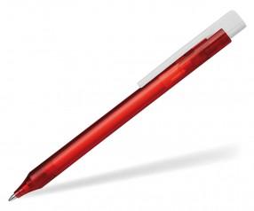 Schneider Kugelschreiber ESSENTIAL rot weiß