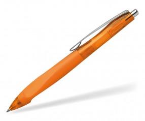 Schneider Kugelschreiber HAPTIFY gummiert gelb