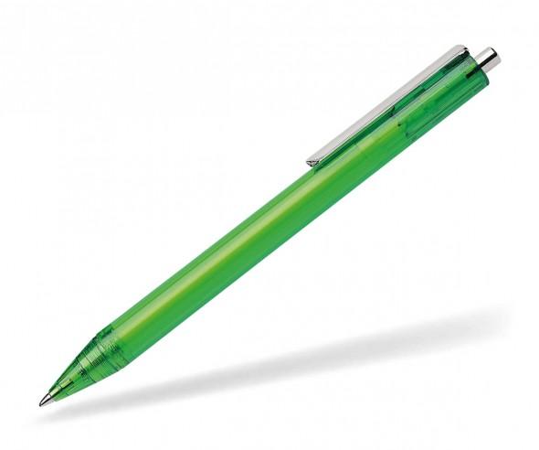Schneider Kugelschreiber EVO transparent grün