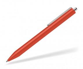 Schneider Kugelschreiber EVO opak rot