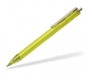 Schneider Kugelschreiber EVO transparent gelb