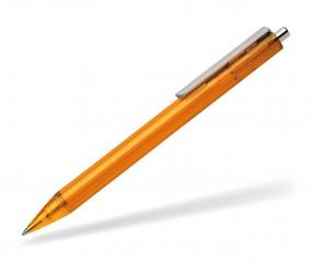 Schneider Kugelschreiber EVO transparent orange