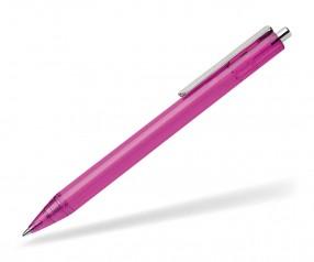 Schneider Kugelschreiber EVO transparent pink