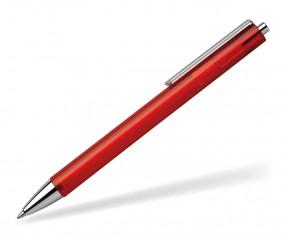 Schneider Kugelschreiber EVO PRO transparent rot