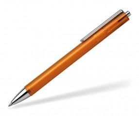 Schneider Kugelschreiber EVO PRO transparent orange
