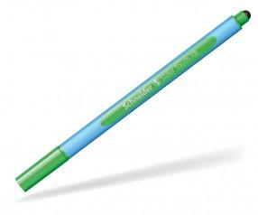 Schneider Kugelschreiber SLIDER TOUCH XB grün